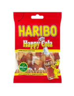 Harribo Happy Cola