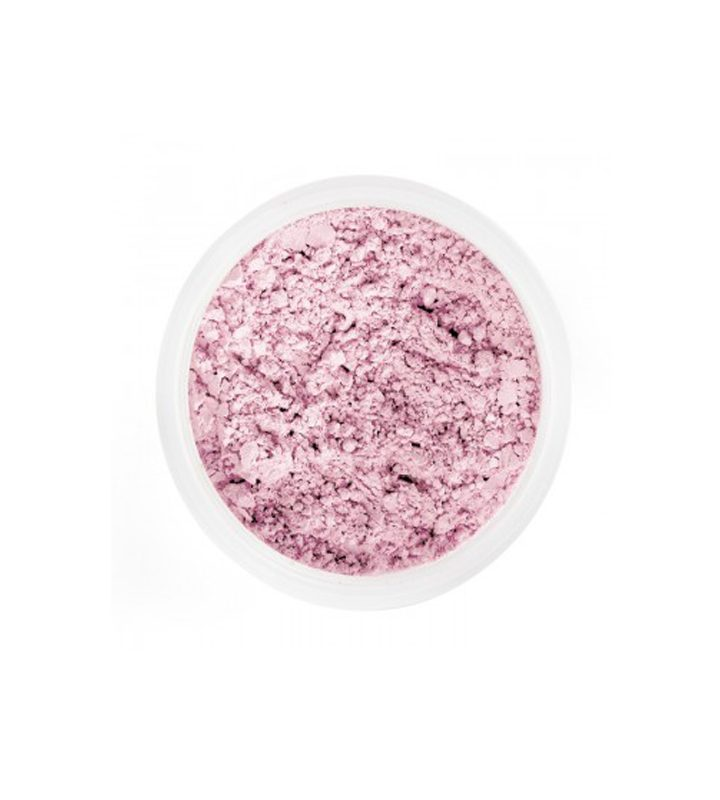 Berry Mineral Blusher