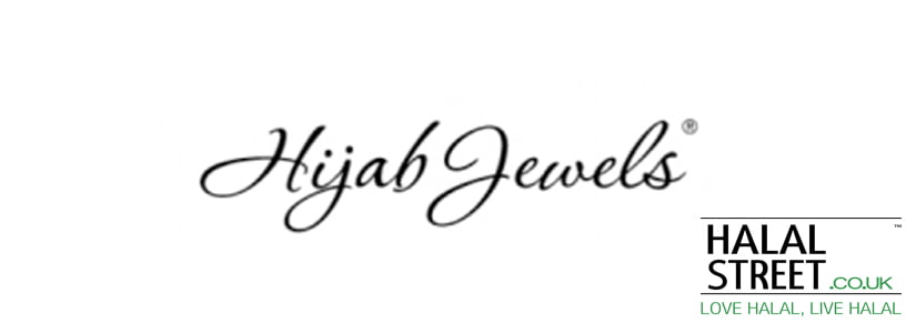 Hijab Jewels