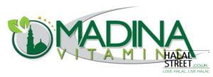 Madina Vitamins