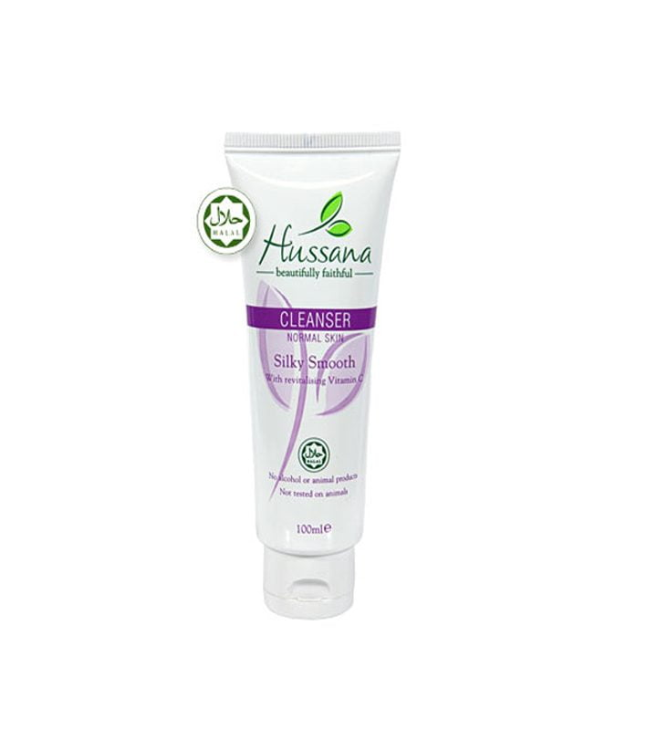 Hussana Halal Facial Cleanser