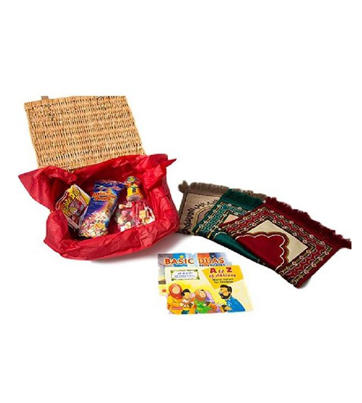 Kids Islamic Hamper112