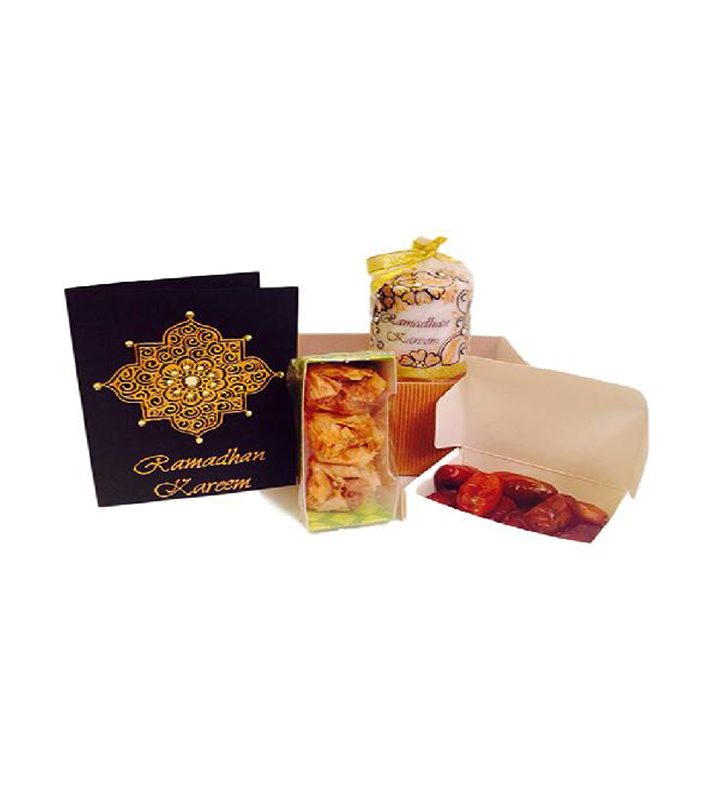 Mini Ramadhan Gift Box121