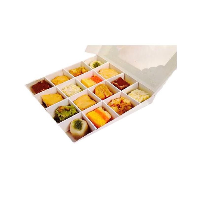 Mitai And Baklawa Mixed Box Gift Set Halal Street Ukhalal